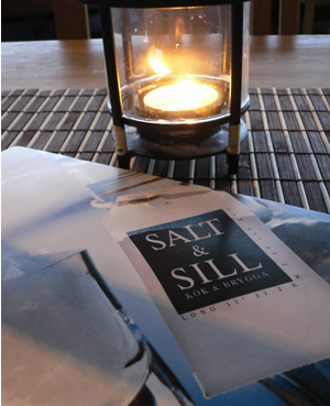 Salt & Sill restaurant, Kladesholmen