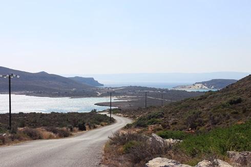 Island of Elafonisos